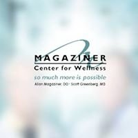 Magaziner Center for Wellness