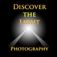 Discover the Light Photography