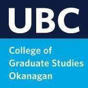 UBC Okanagan Graduate Studies