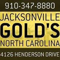 Gold's Gym Jacksonville