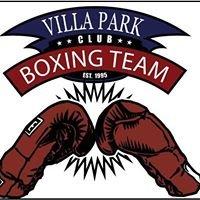 Villa Park Boxing Club