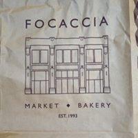 Focaccia Cafe & Bakery