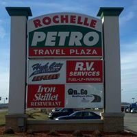 Rochelle Petro Travel Plaza