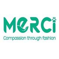 Merci : Compassion through Fashion