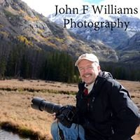 John F Williams Photography