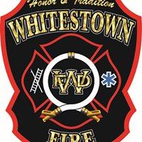 Whitestown Fire Department