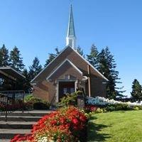 Redeemer Lutheran Church, Fircrest WA