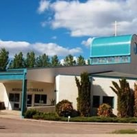 Messiah Lutheran Church, Prince Albert