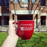Wittenberg University English Department