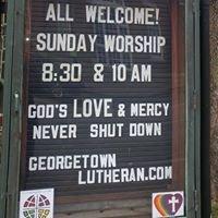 Georgetown Lutheran Church