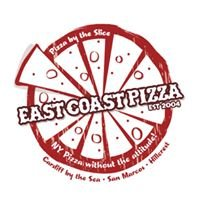 East Coast Pizza - Hillcrest
