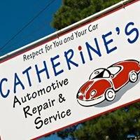 Catherine's Auto Repair