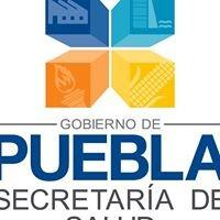 Secretaria de Salud Puebla
