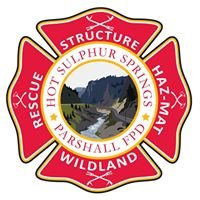 Hot Sulphur Springs/ Parshall Fire Protection District