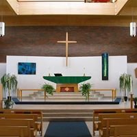 Christ Lutheran Church Regina