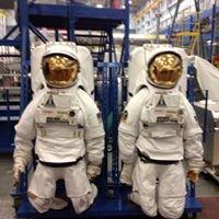 NASA Space Center,Houston Texas