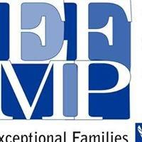 Joint Base Langley-Eustis - Exceptional Family Member Program