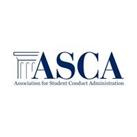 ASCA-Association for Student Conduct Administration