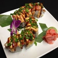 Full Moon Sushi Bar and Bistro