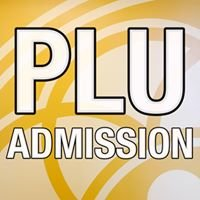 PLU Admission