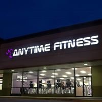 Anytime Fitness of Rochelle