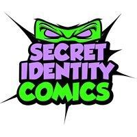 Secret Identity Comics