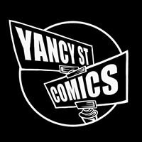Yancy Street Comics