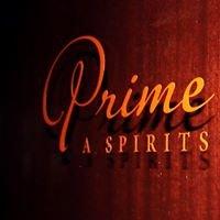 Prime Spirits Lounge