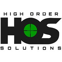High Order Solutions LLC