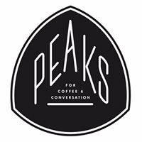Peaks Coffee PDX