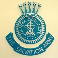 The Salvation Army of Concord