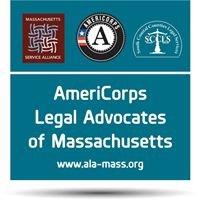 AmeriCorps Legal Advocates of Massachusetts