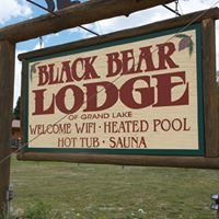 Black Bear Lodge of Grand Lake