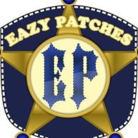 Custom Patches by Eazy Patches