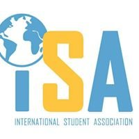 International Student Association / ISA at UCLA