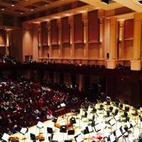 Rice University, Stude Concert Hall