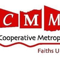Cooperative Metropolitan Ministries- CMM