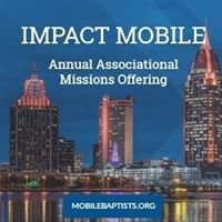 Mobile Baptist Association