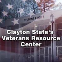 Clayton State University Veterans Resource Center