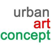 Urban Art Concept