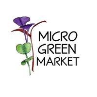 MicroGreen Market