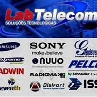 Lab Soluções Tecnológicas
