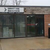 Community Living North Perth