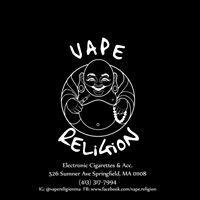 Vape Religion
