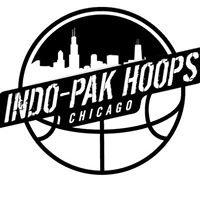 Chicago Indo-Pak Basketball
