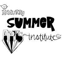 McMurry University Summer Arts Institute