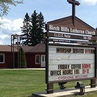 Birch Hills Lutheran Church