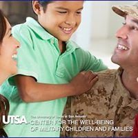 Center for the Well-Being of Military Children and Families