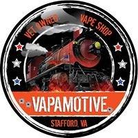 VapaMotive Stafford