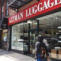 Altman Luggage Co.